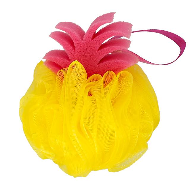 мочалка-шар для тела Tropic Storm фото