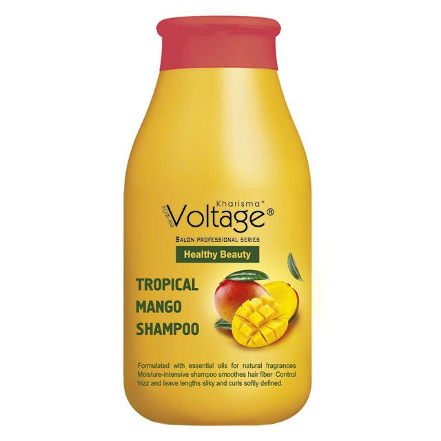 Шампунь для волос Kharisma Voltage Salon Professional Series Манго