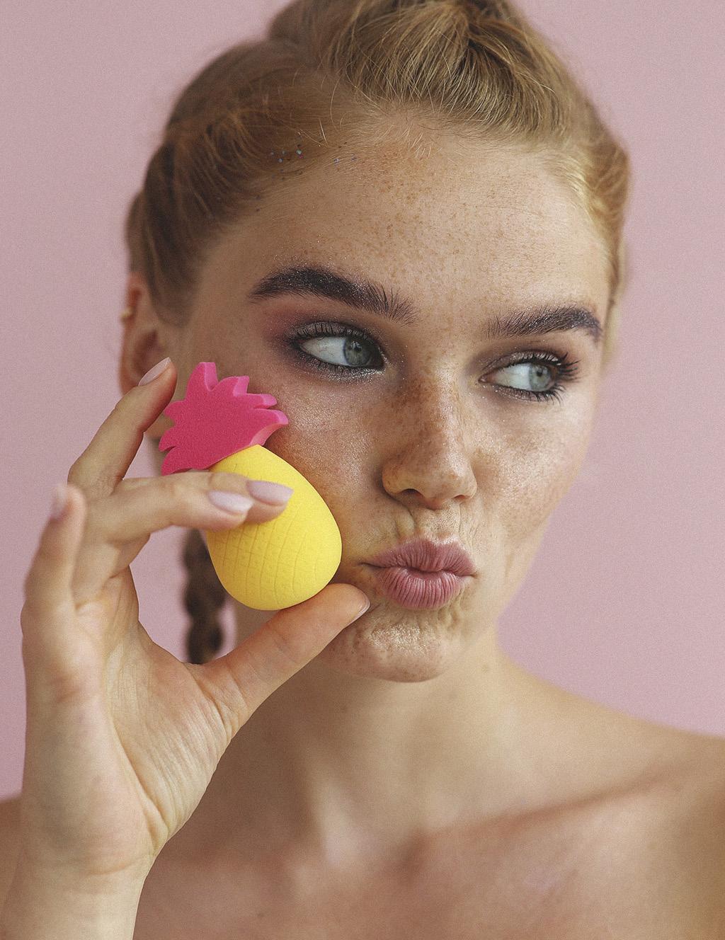 Спонж для макияжа Tropic Storm фото