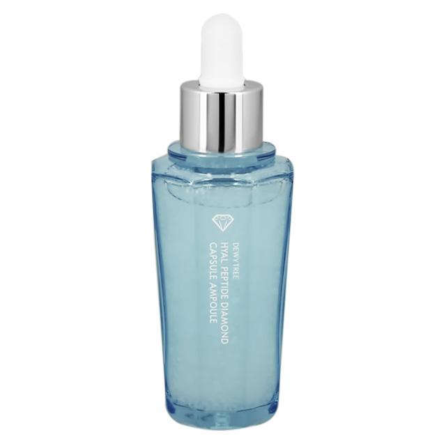 Сыворотка для лица Dewytree Diamond с пептидами (увлажняющая)