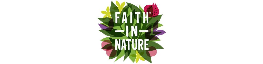 Faith in Nature лого