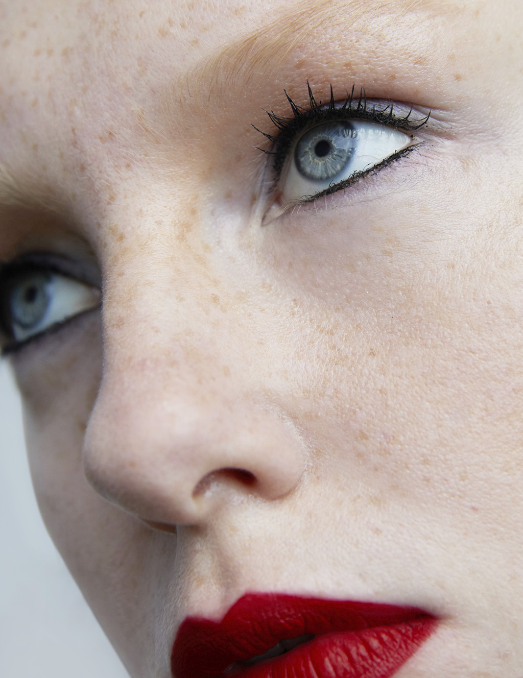 Глаза макияж тренды сентябрь