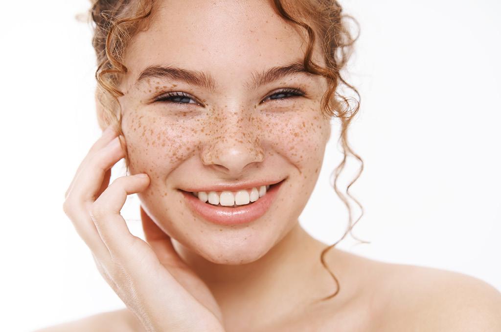Как мы воспринимаем свою кожу