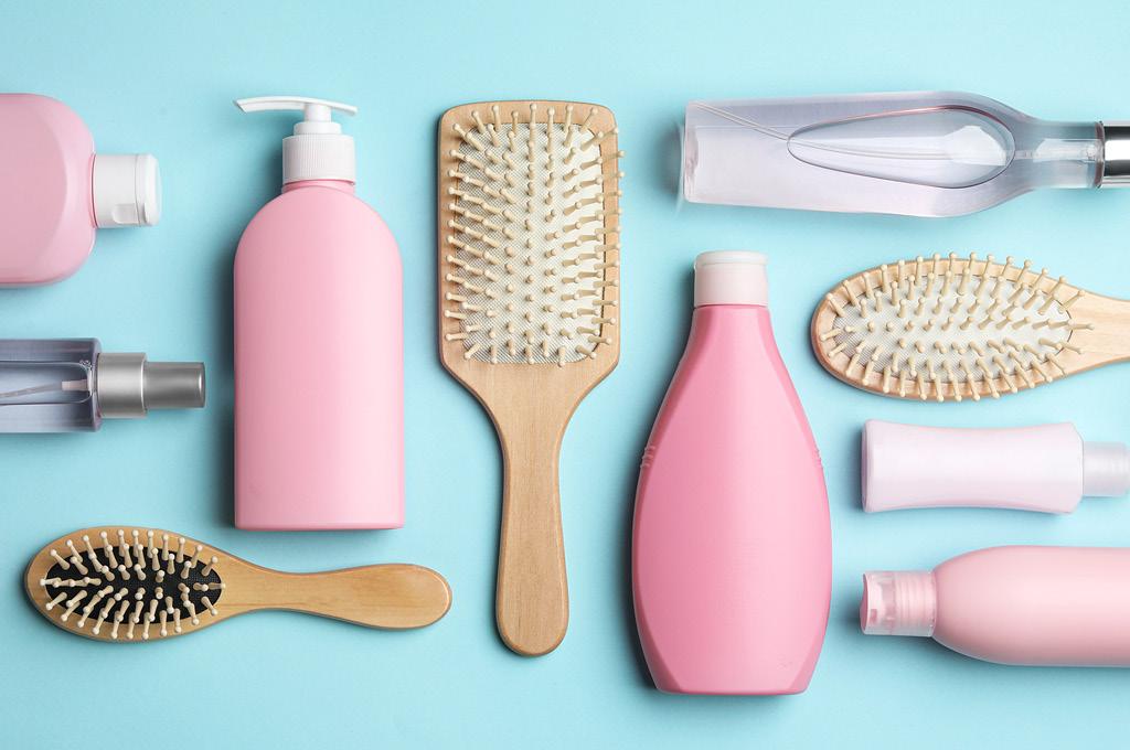 Как правильно ухаживать за кожей головы