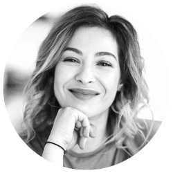 Майя Лазарева бьюти-журналист