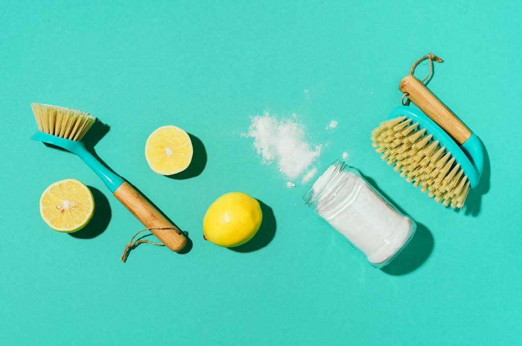 можно использовать соду как многофункциональное средство