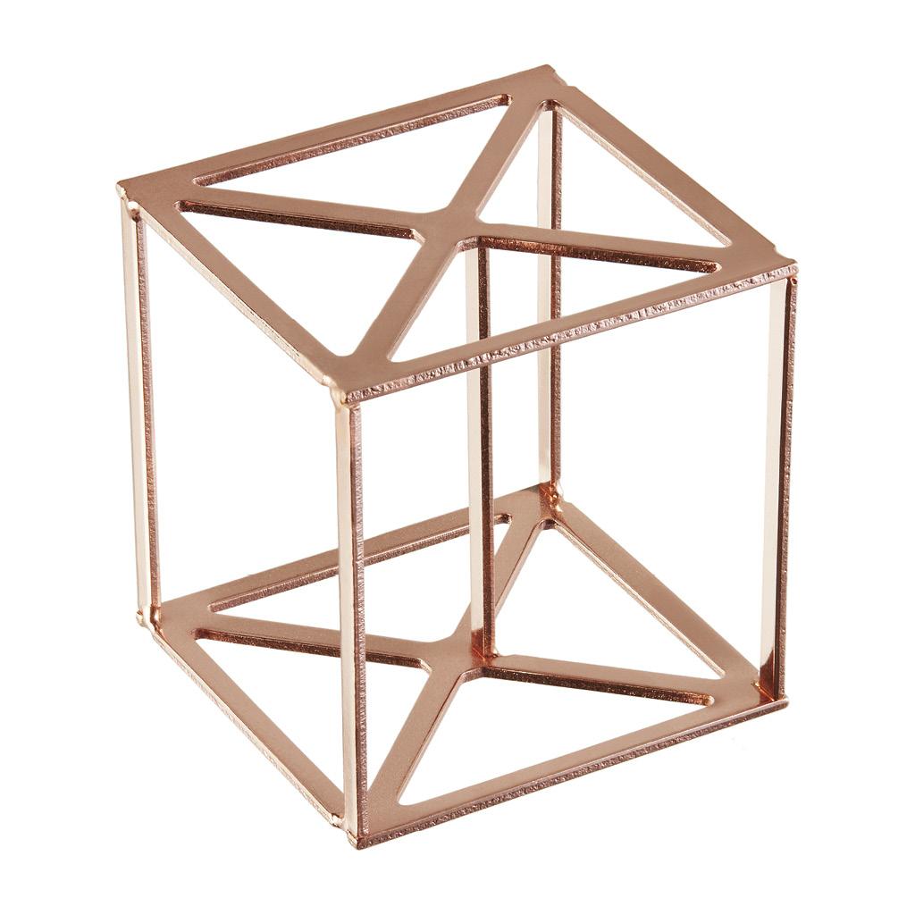Подставка для хранения спонжа DE.CO. (cube)