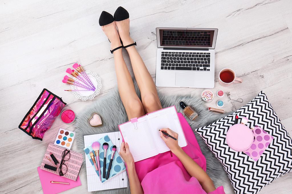 Ревизия косметики разделяй и отдавай