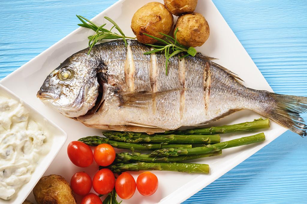 средиземноморская диета в октябре