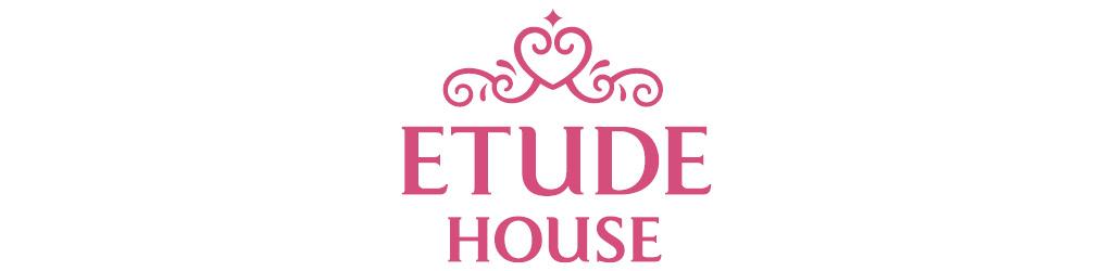 Etude House логотип