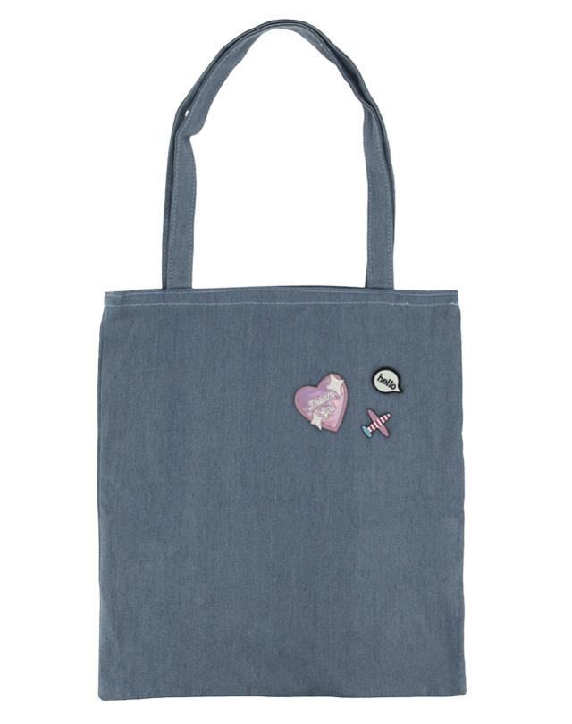 Холщовая сумка Lady Pink 177465