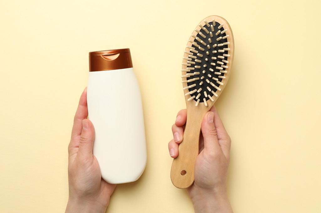 Как выбрать подходящий скраб для волос