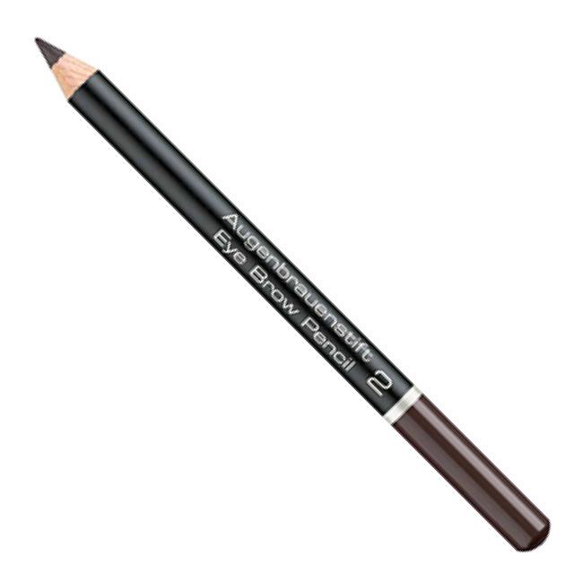 Карандаш для бровей Artdeco Eye Brow Pencil тон 2