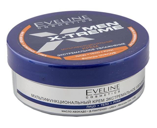 Крем для лица Eveline Men X-Treme мультифункциональный