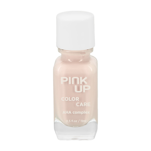 Лак для ногтей Color Care Pink Up, тон 10, 11 мл