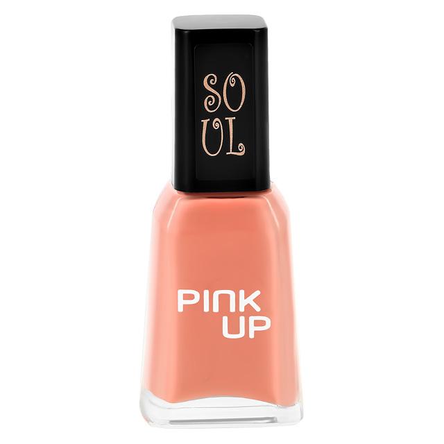 Лак для ногтей Pink Up Limited Soul тон 02