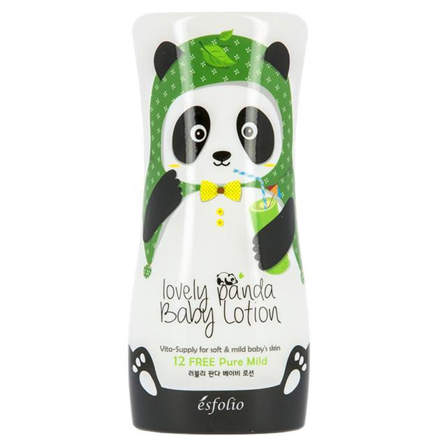 Лосьон для тела детский Esfolio Lovely Panda