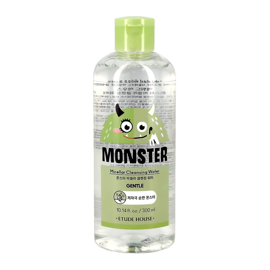 Мицеллярная вода Monster Etude House