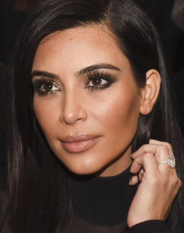 Ошибки макияжа чрезмерное количество бронзатора нет