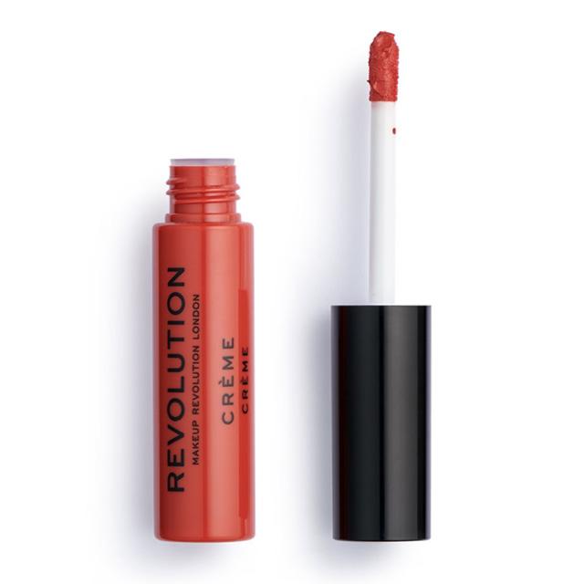 Помада для губ Revolution Creme Lip кремовая (тон rbf 107)
