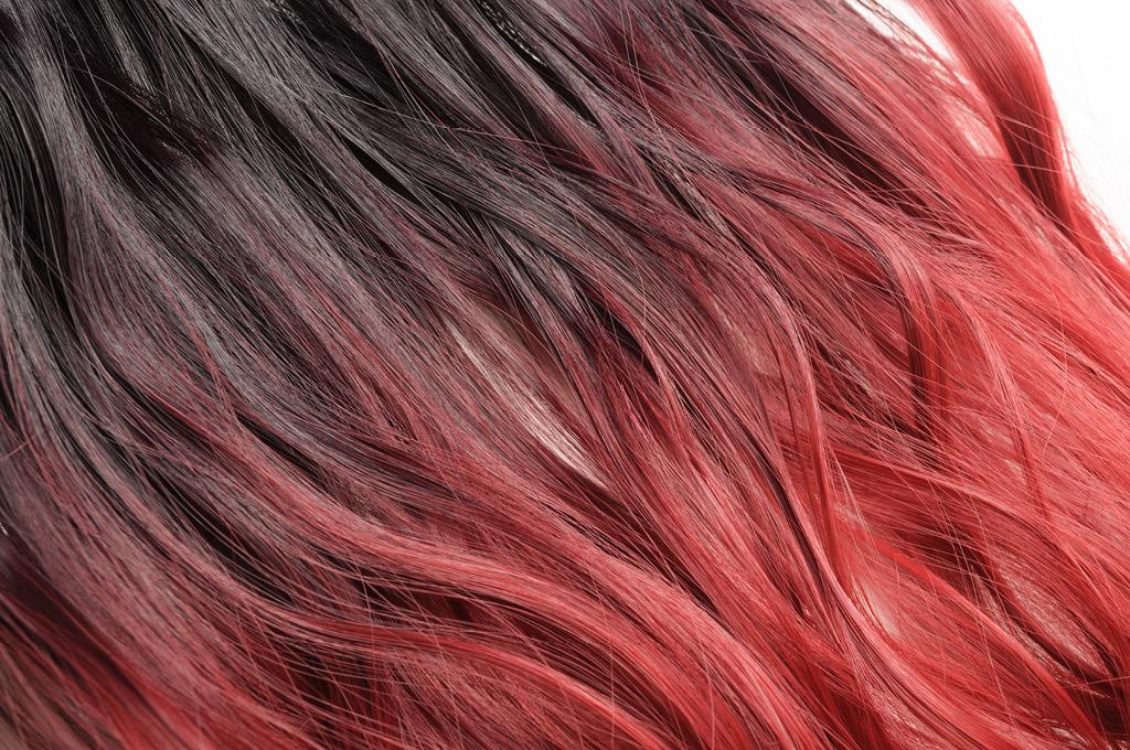 Сколько стоит тонирование волос