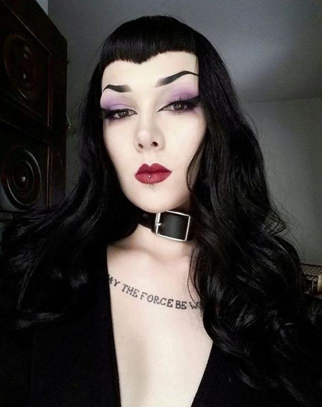 Вампиресса 2