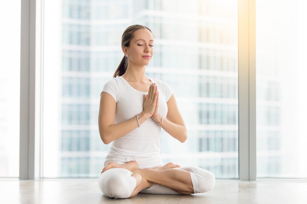 дыхательные техники«коробочное» дыхание