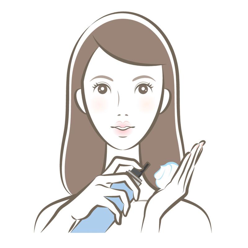 Этапы выпрямления волос плойкой 1