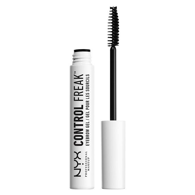Гель для бровей NYX Professional Makeup Control Freak прозрачный