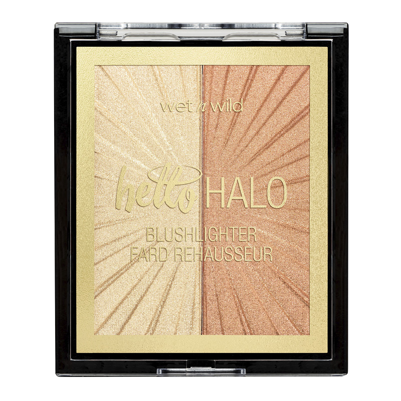 Хайлайтер для лица Wet N Wild Hello Halo тон After Sex Glow