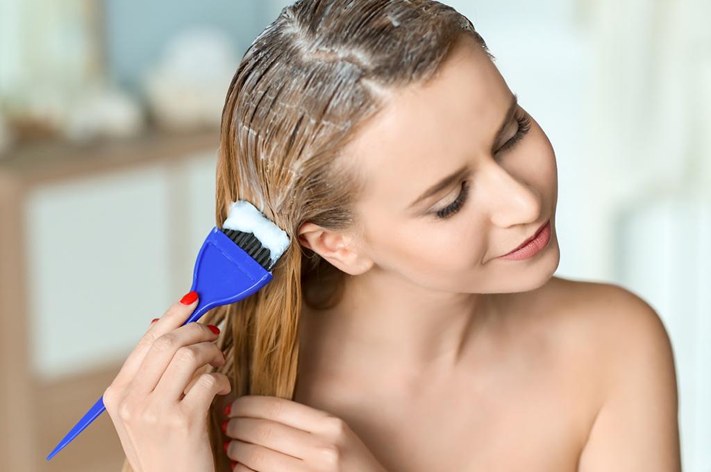 Как сделать волос жестче