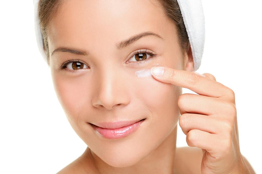 Как ухаживать за кожей после 20 лет