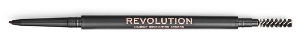 Карандаш для бровей Revolution Precise Brow Pencil тон Medium Brown