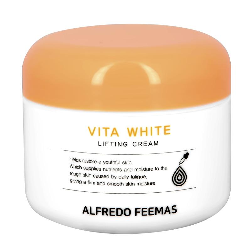 Крем для лица Alfredo Feemas лифтинг-уход