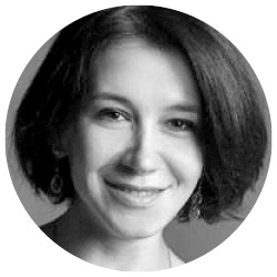 Мария Атчикова, бьюти-журналистка, автор телеграм-канала Beauty_stuff