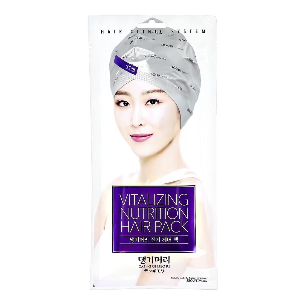 Маска для волос Daeng Gi Meo Ri восстанавливающая