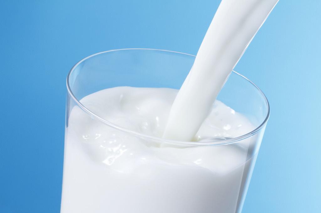 Молочное лицо причина