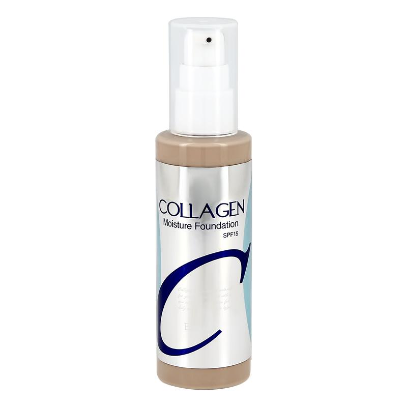 Основа тональная для лица Enough Collagen Moisture Foundation тон 13
