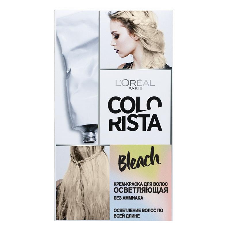 Осветляющая крем-краска Colorista, Beach, L'Oréal Paris