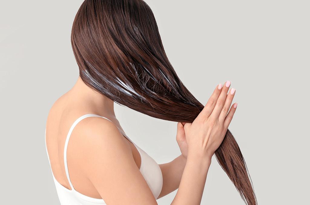 Правила и рекомендации по использованию термозащитных средств для волос