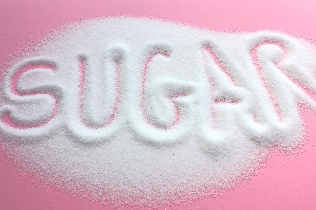 Сахарное лицо причина