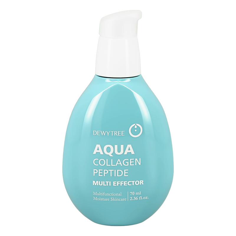 Сыворотка для лица Dewytree Aqua с коллагеном