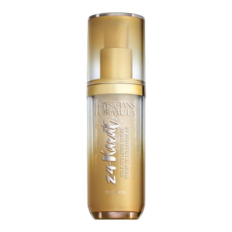 Сыворотка для лица Physicians Formula 24-Karat Gold Collagen с коллагеном и 24-каратным золотом
