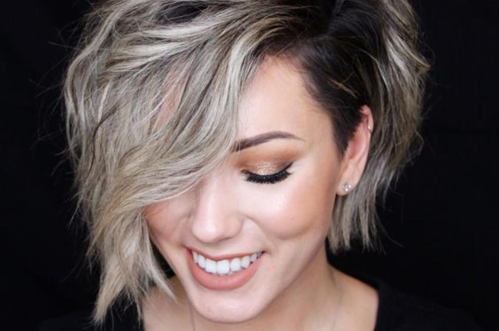 Волосы ноябрь 2020