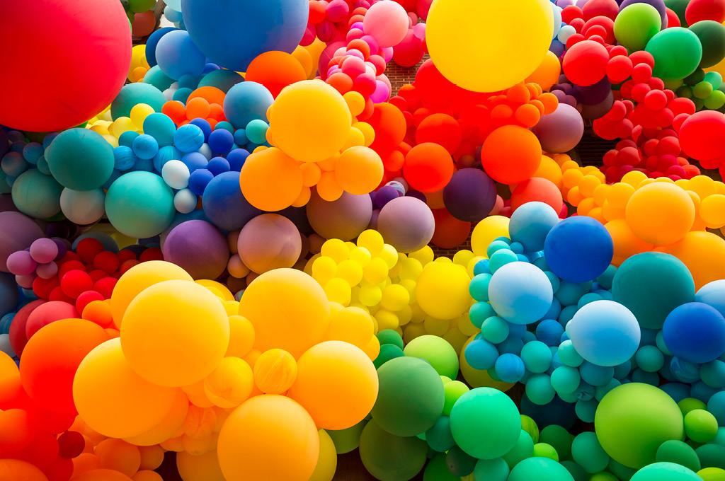 ассоциативный ряд цвета