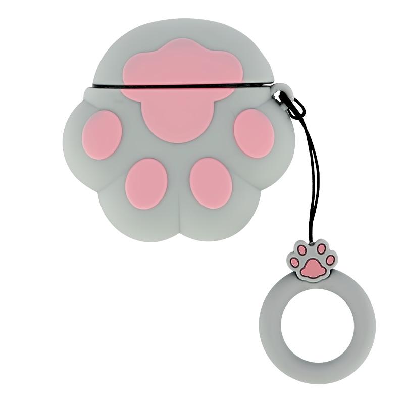 Чехол для наушников Lady Pink