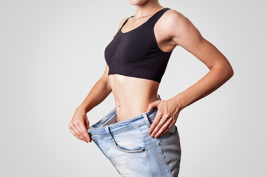 Худеют все: быстрый сброс веса опасен