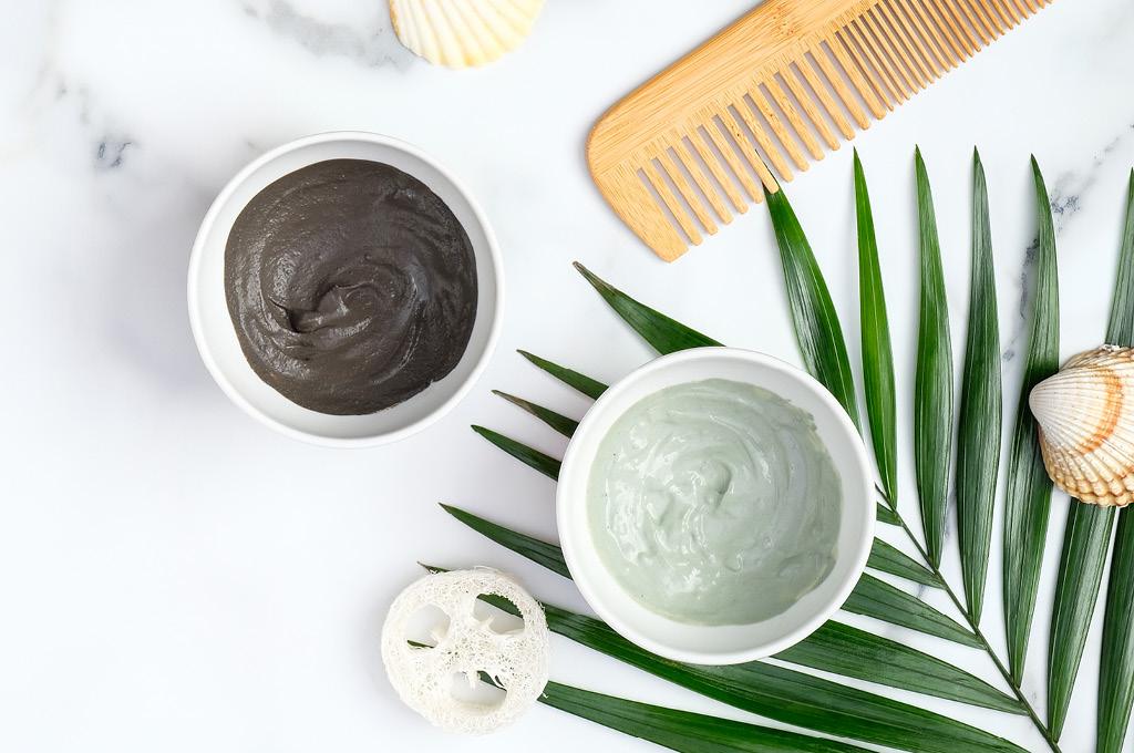 Какие виды масок для кожи головы бывают