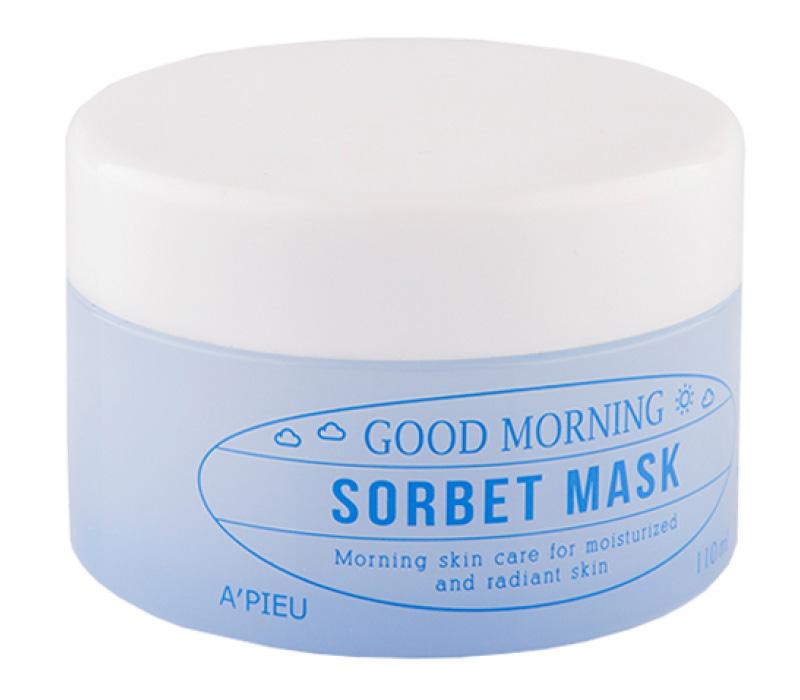 Маска-сорбет для лица A`Pieu Good Morning