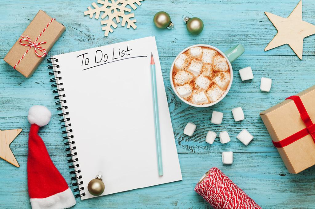 Не концентрируйся на списках и достижениях